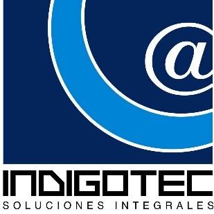Logo INDIGOTEC Soluciones Integrales
