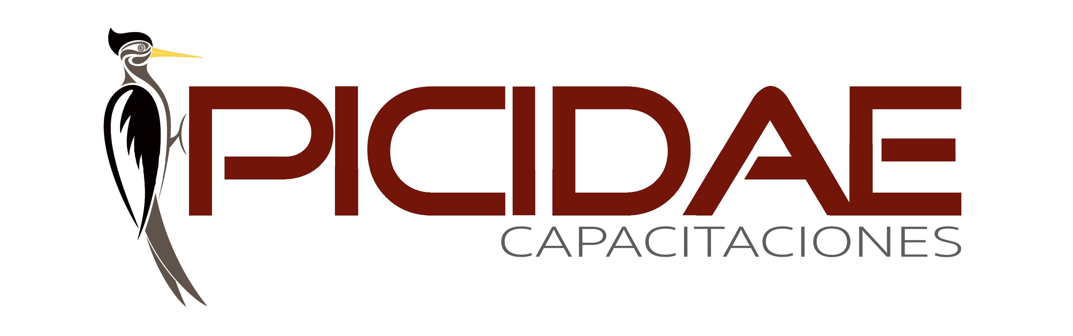 Logo Picidae Capacitaciones Limitada