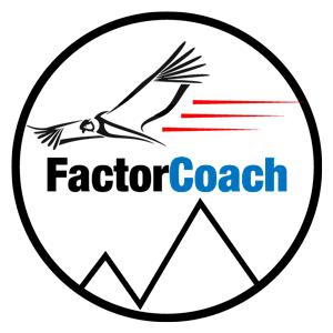 Logo OTEC Factor Coach