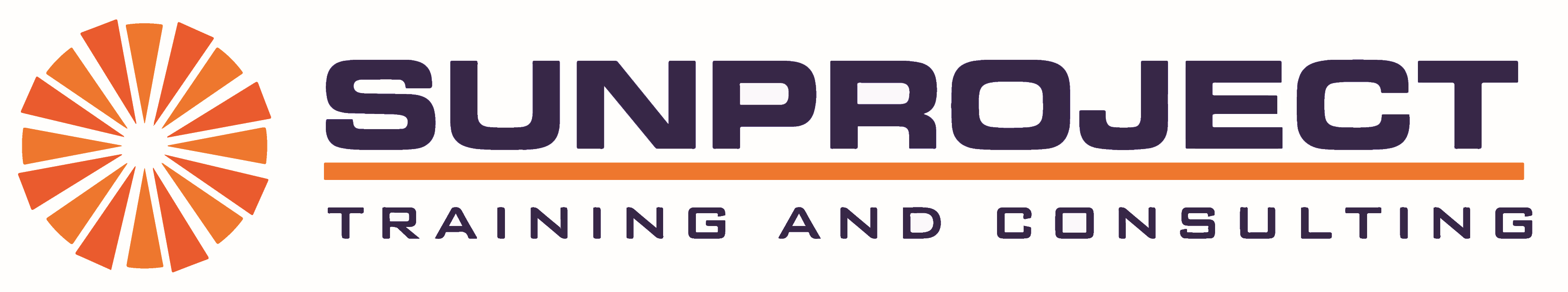 Logo Sunproject Training and Consulting
