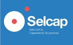 Logo Selcap Capacitacion