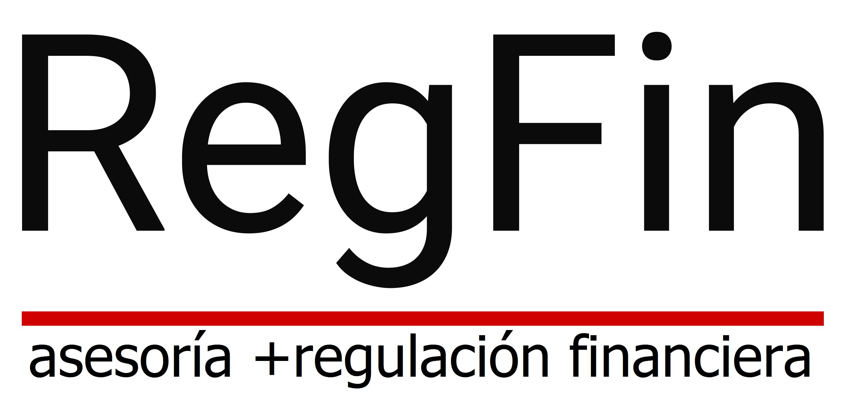 Logo RegFin