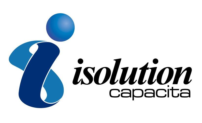 Logo ISOLUTION CAPACITA