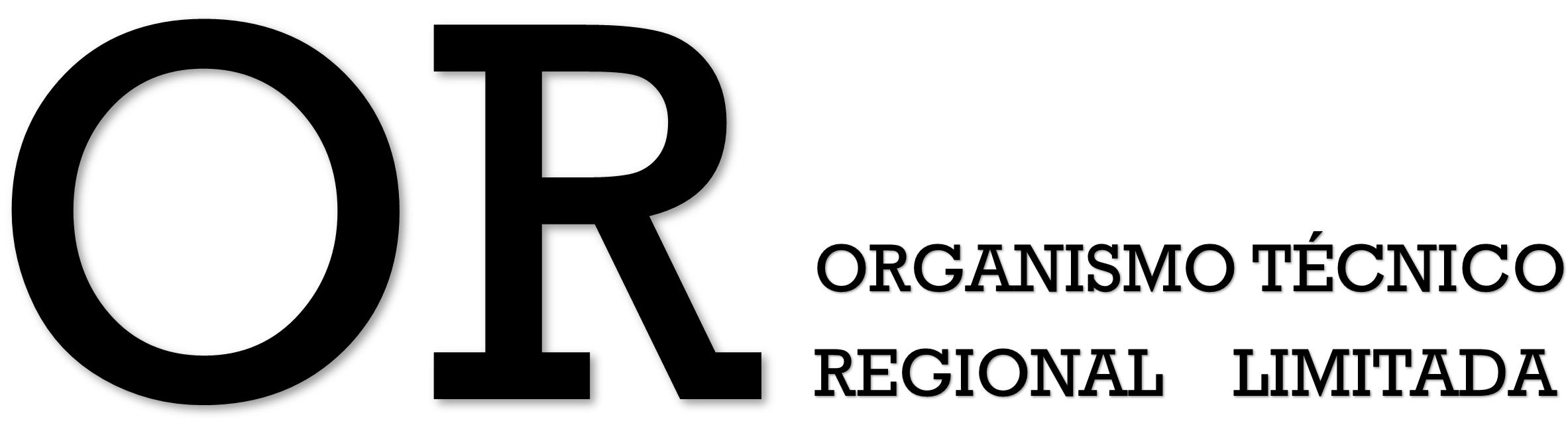 Logo Otec Regional Ltda.