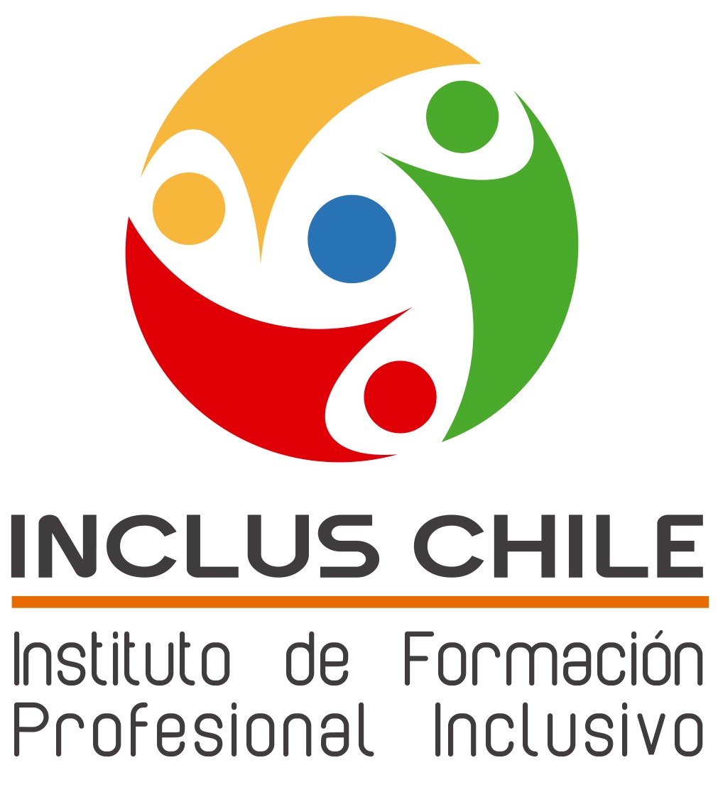 Logo Instituto de Formación Profesional Inclusivo de Chile SpA