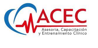Logo ACEC Ltda.