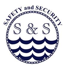 Logo Safety & Security Capacitaciones EIRL
