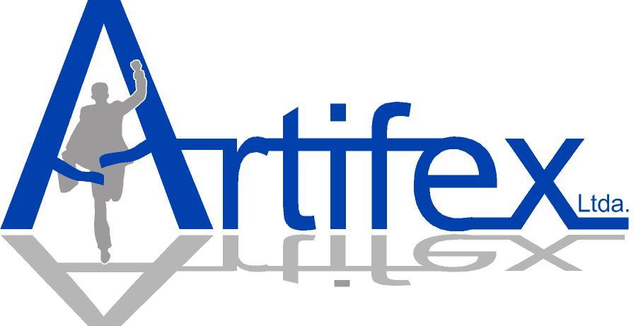 Logo Artifex Ltda.