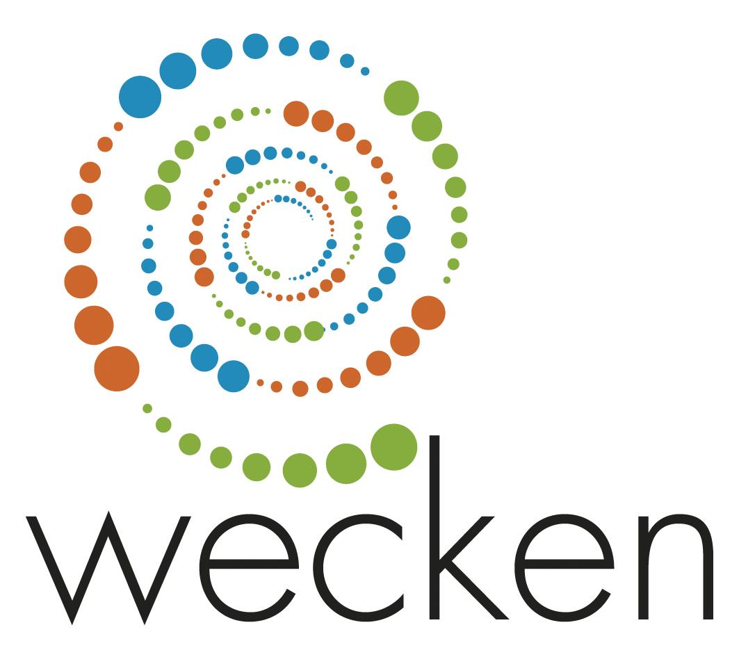 Logo Wecken Capacitaciones