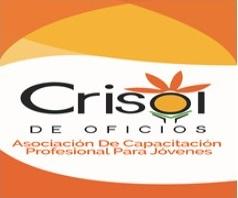 Logo CORPORACION CRISOL