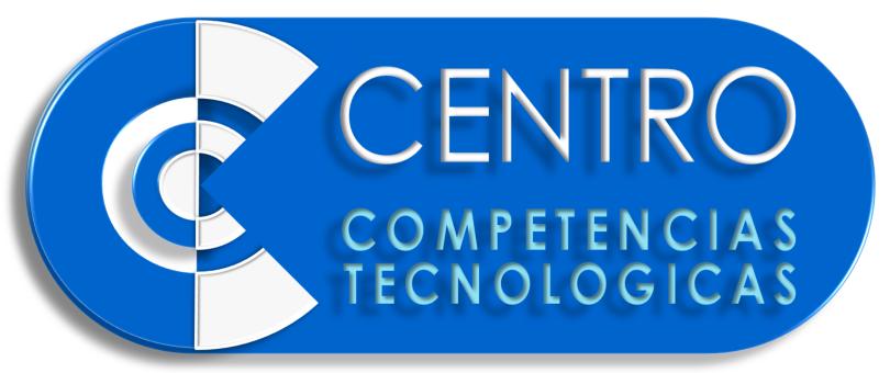Logo CENTRO DE CAPACITACION EN COMPETENCIAS TECNOLOGICAS S. A.