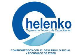Logo OTEC CHELENKO LIMITADA