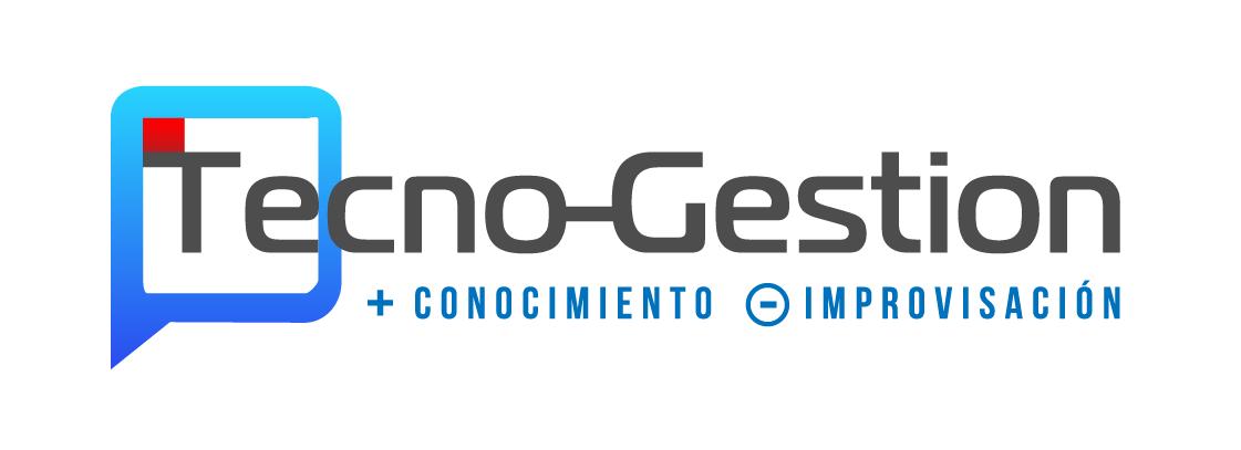 Logo Tecno-Gestión Limitada