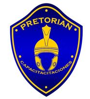 Logo Pretorian Capacitaciones