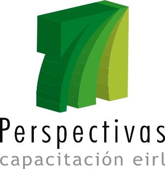 Logo PERSPECTIVAS CAPACITACION EIRL