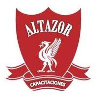 Logo Altazor Capacitaciones