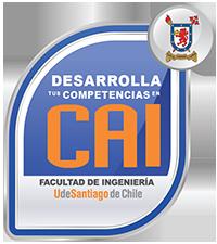 Logo Centro CAI USACH