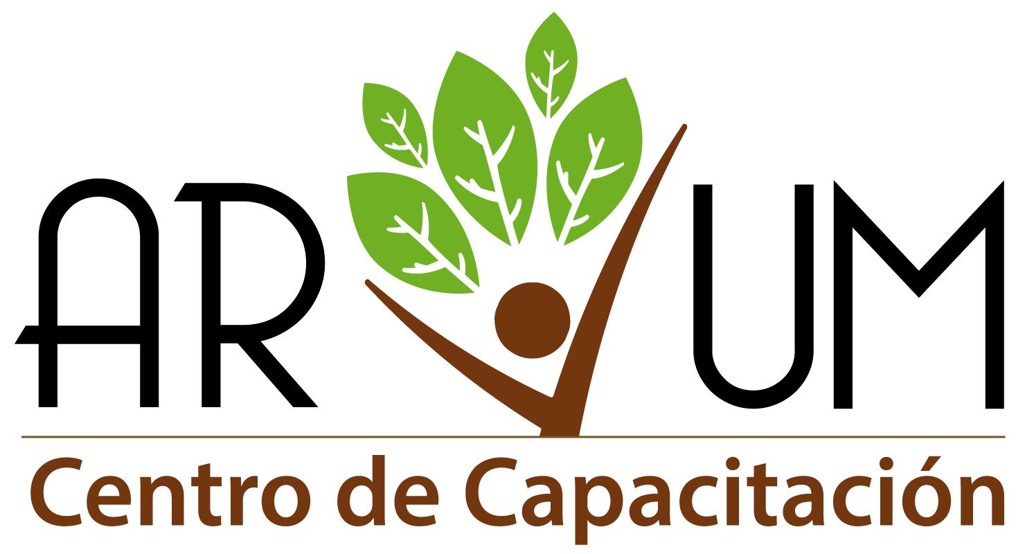 Logo Centro de Capacitación Arvum SpA