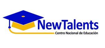 Logo Centro Nacional de Capacitacion New Talents SpA