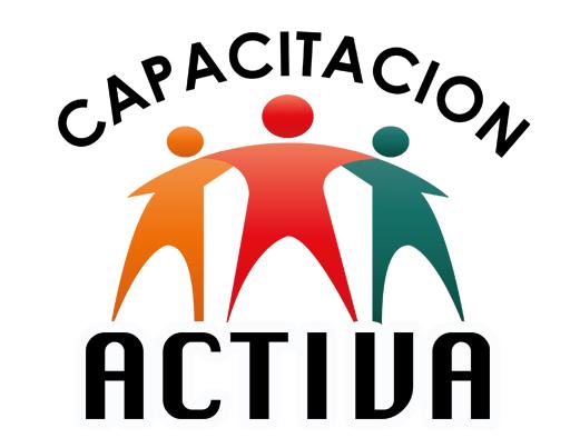 Logo Capacitacion A y M Limitada