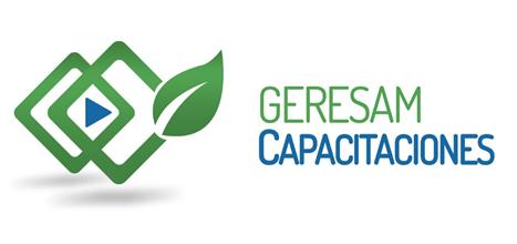 Logo Geresam Capacitaciones SpA
