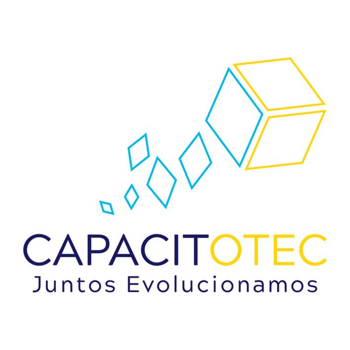 Logo Capacitotec SPA