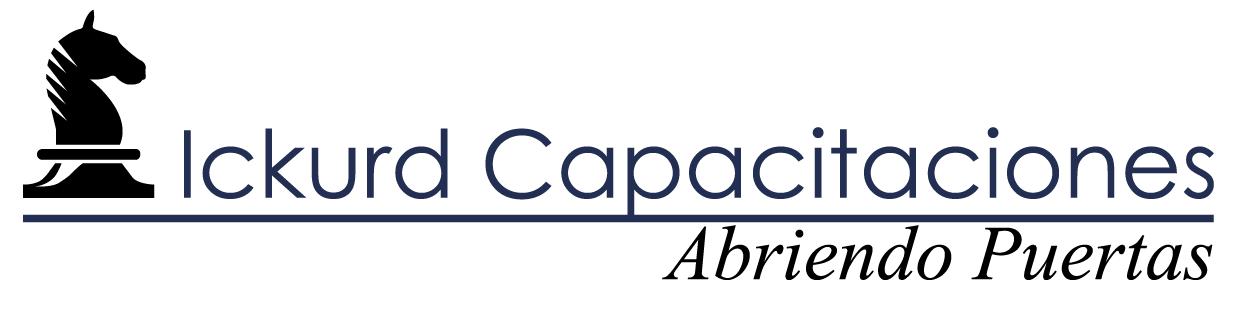 Logo OTEC Ickurd Capacitaciones