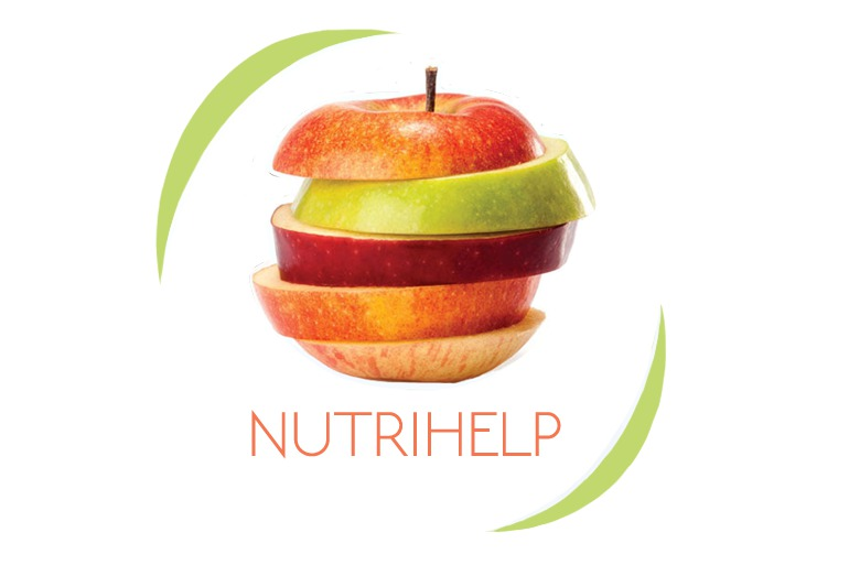 Logo nutrihelp
