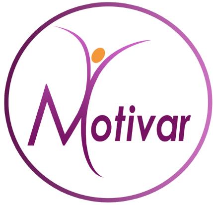 Logo Motivar Capacitaciones Profesionales sPa
