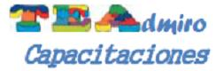 Logo TEAdmiro Capacitaciones E.I.R.L