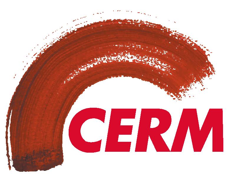 Logo CERM VERTISUB CHILE CAPACITACION