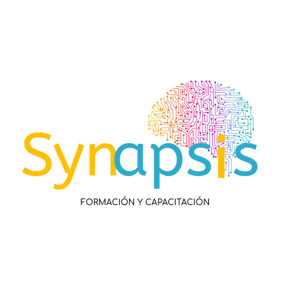 Logo Synapsis Capacitaciones