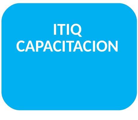 Logo Instituto Tecnológico Iquique     ITIQ