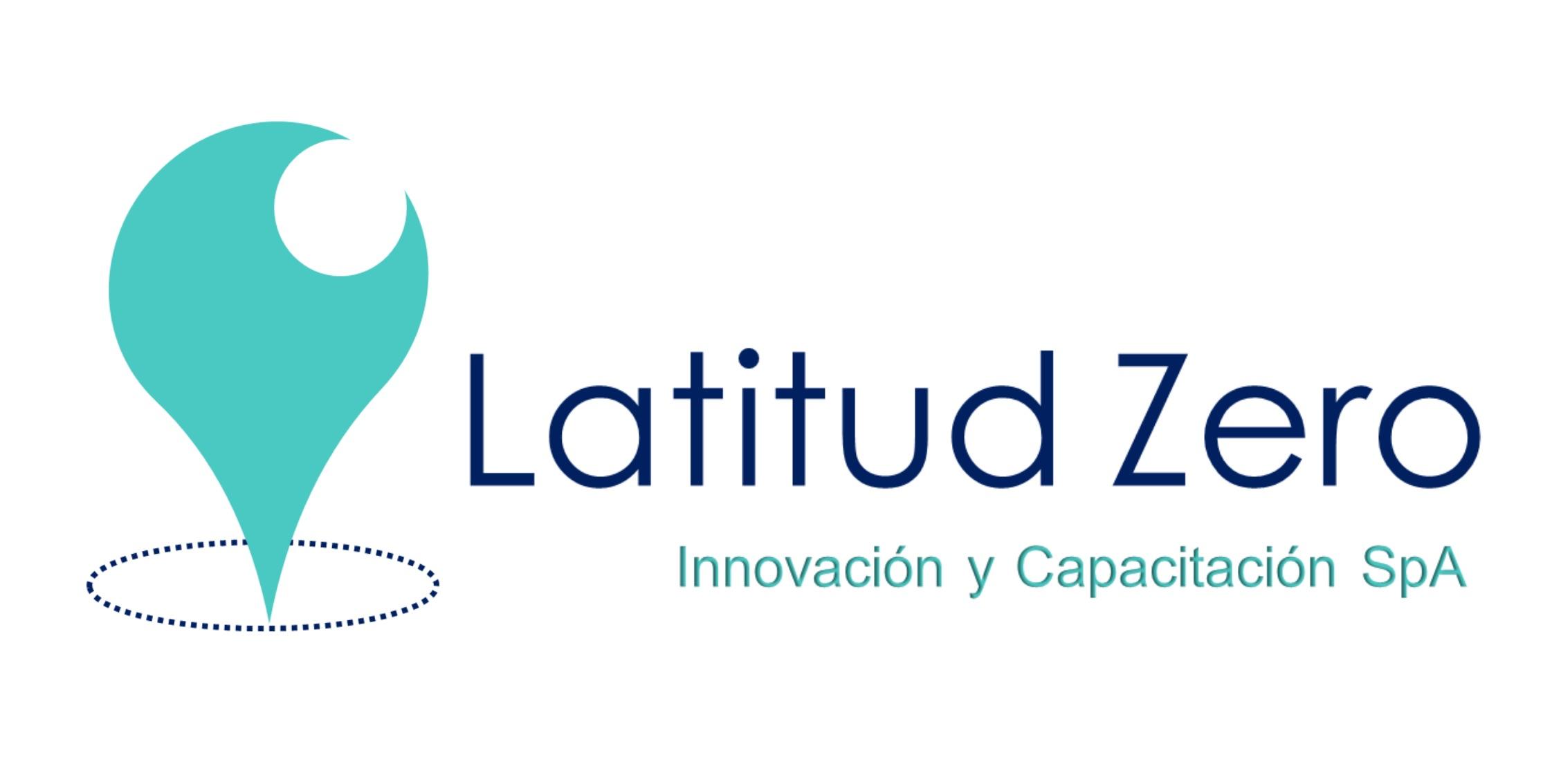Logo Latitud Zero SPA