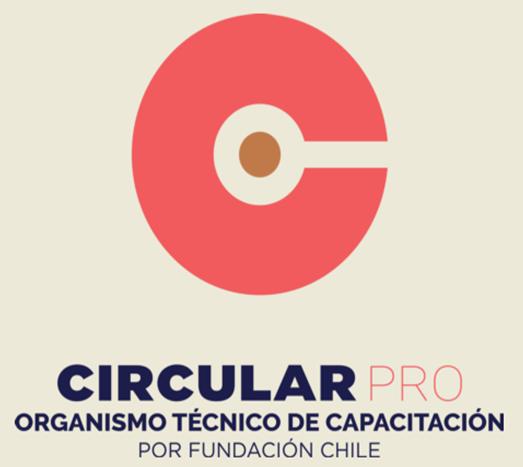 Logo CIRCULAR PRO