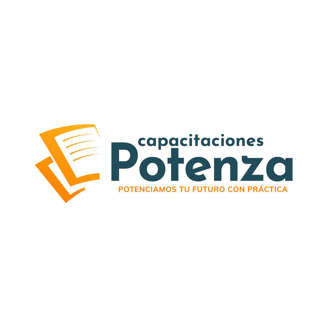 Logo Capacitaciones Potenza SPA