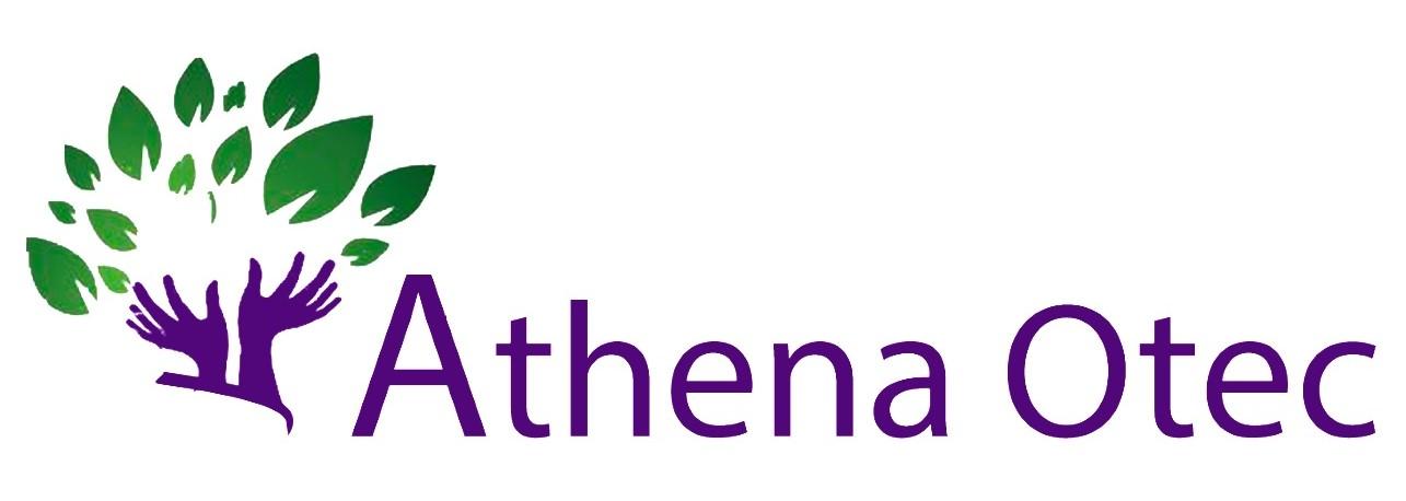 Logo OTEC ATHENA LIMITADA