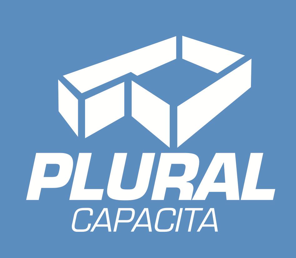 Logo Plural Capacita