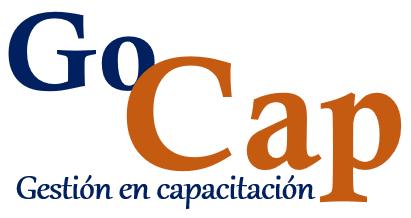 Logo Go Cap