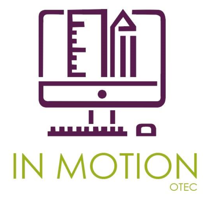Logo In Motion Otec Ltda