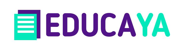 Logo Educa Ya Limitada