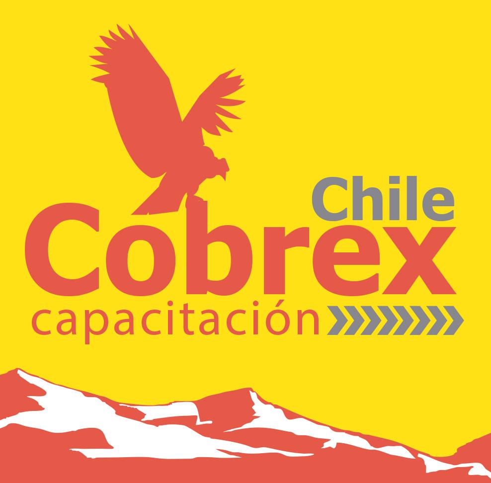 Logo Cobrexchile Capacitacion SPA
