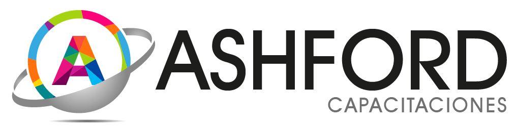 Logo Sociedad de Capacitacion Ashford Limitada