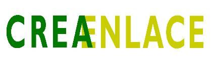 Logo CREAENLACE CAPACITACION
