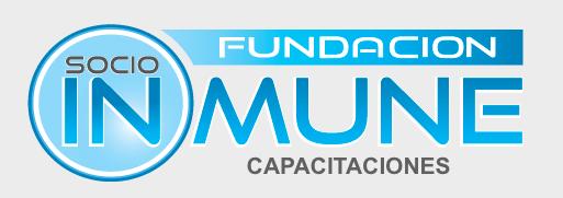 Logo Fundación Socioinmune