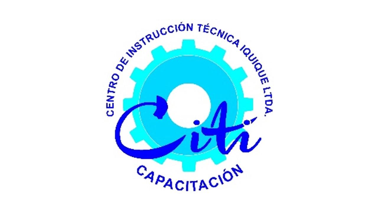 Logo Centro de Instrucción Técnica Iquique Limitada