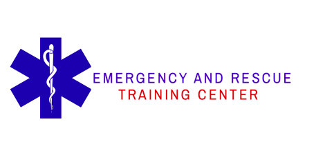 Logo Emergency and Rescue Training Center