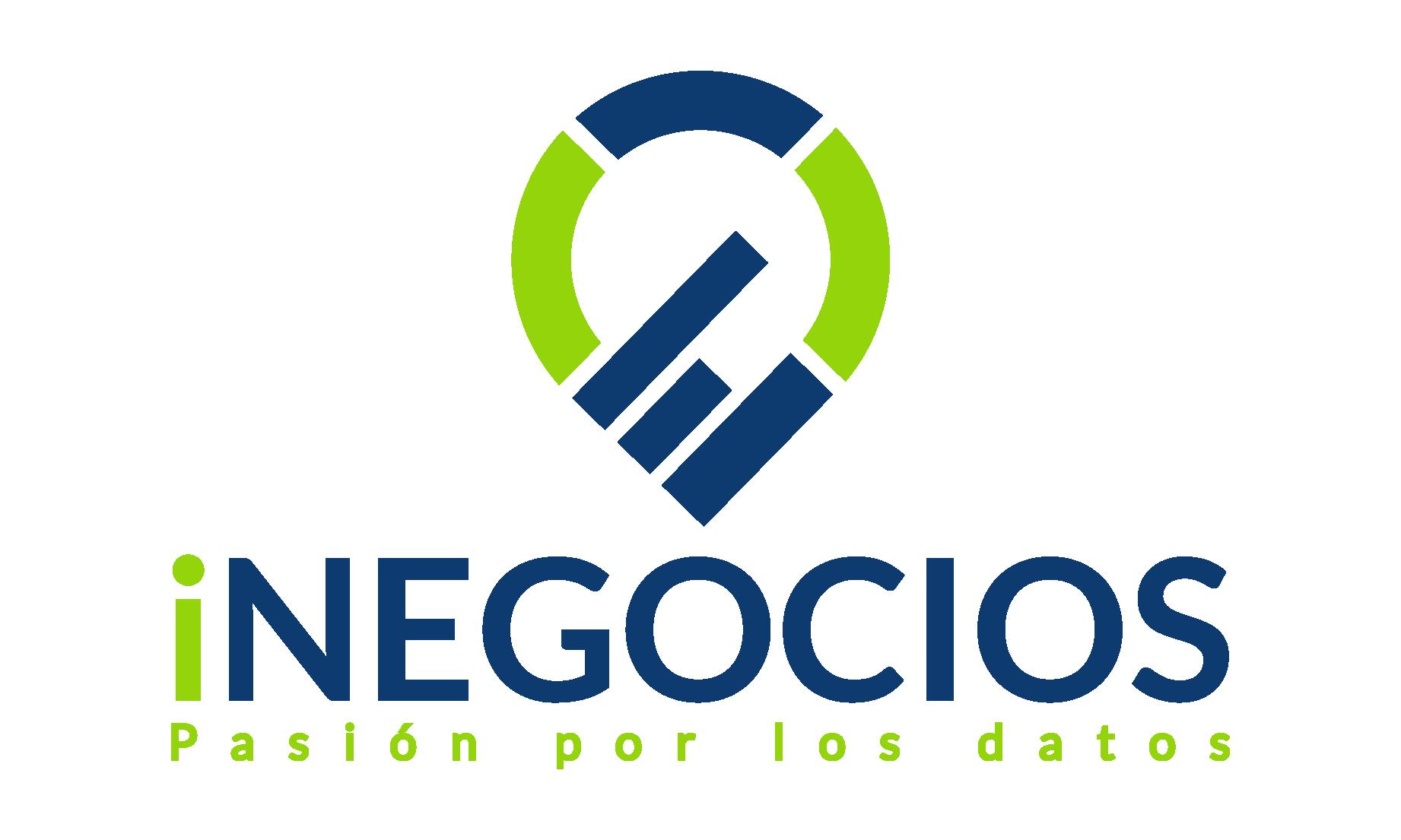 Logo CONSULTORES INEGOCIOS SPA