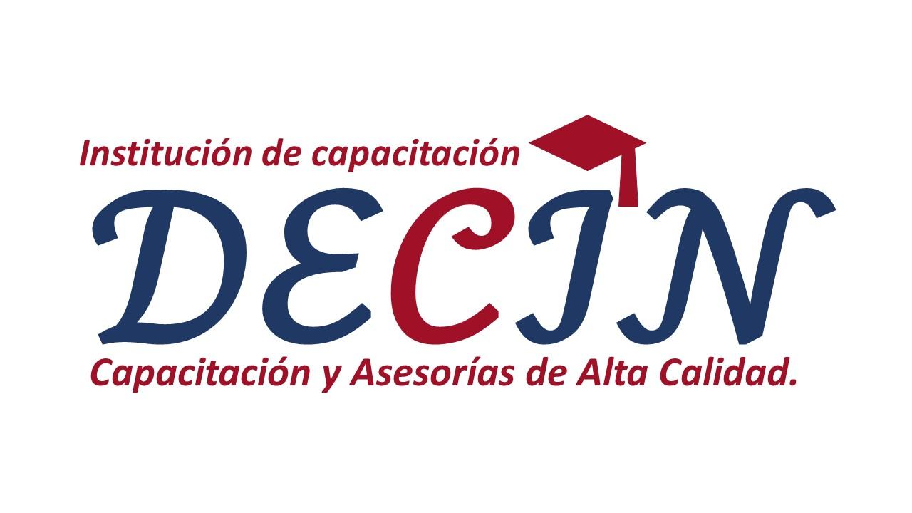 Logo Institución de Capacitación DECIN