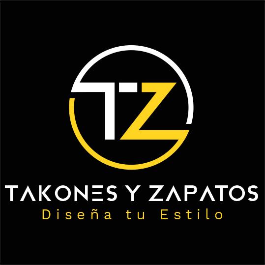 Logo Sociedad de Capacitacion Takones y Zapatos